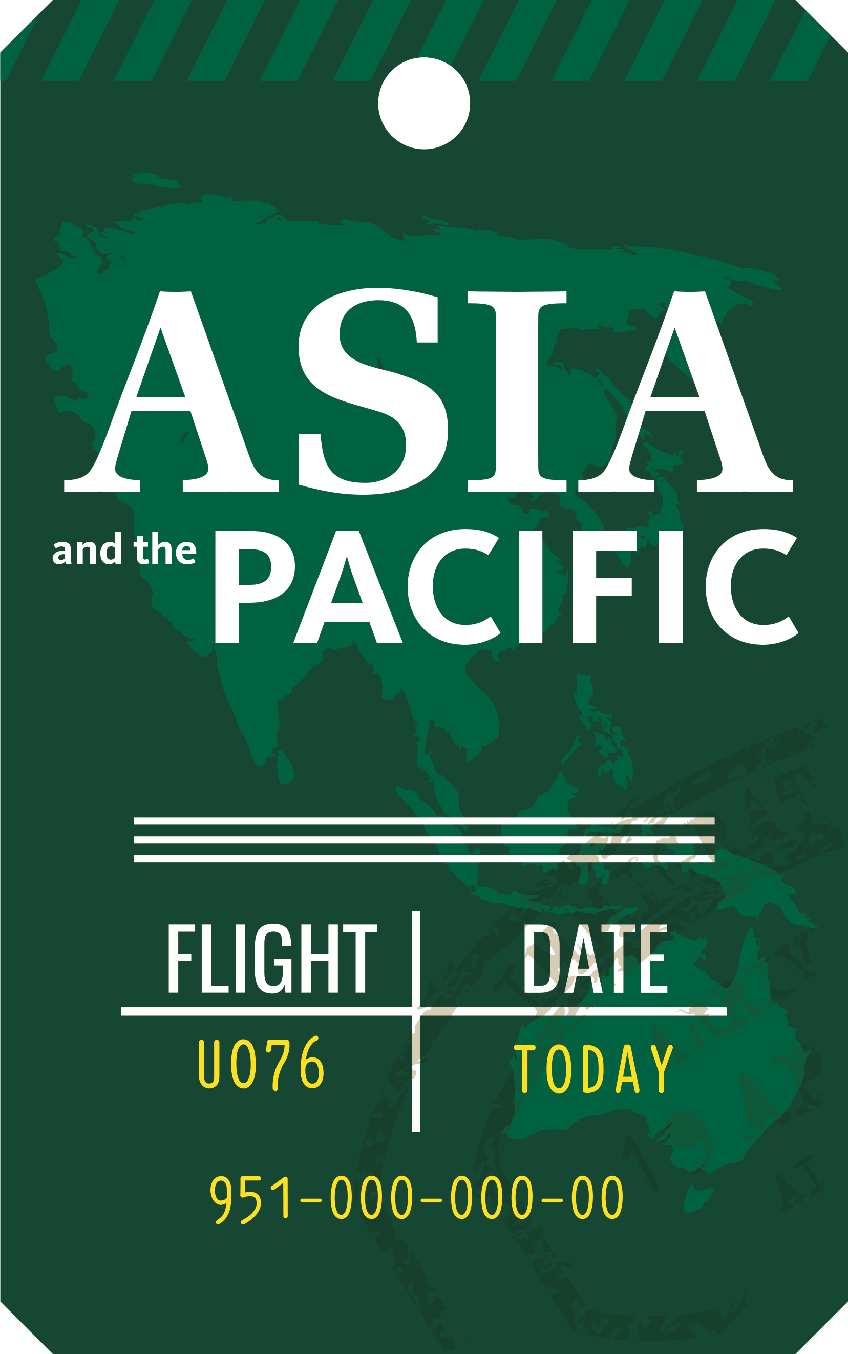 Asia and the Pacific