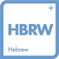 Biblical Hebrew Icon