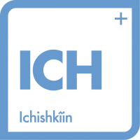 Ichishkiin Icon