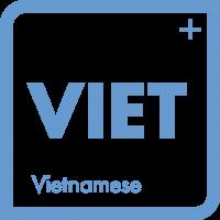 Vietnamese Icon